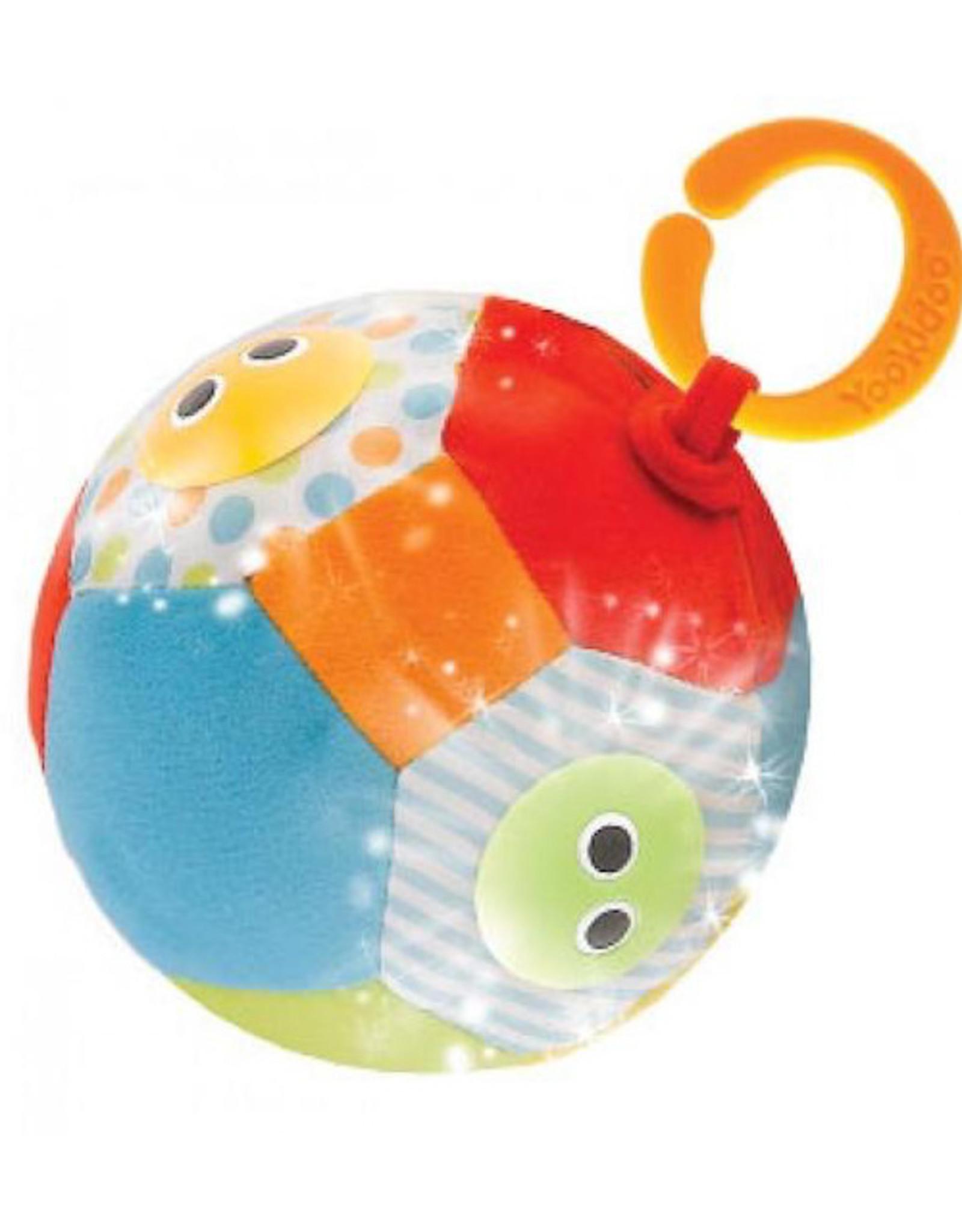 Yookidoo Light N Music Friends Ball