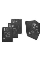 Chalkboard Alphabet 26 pc