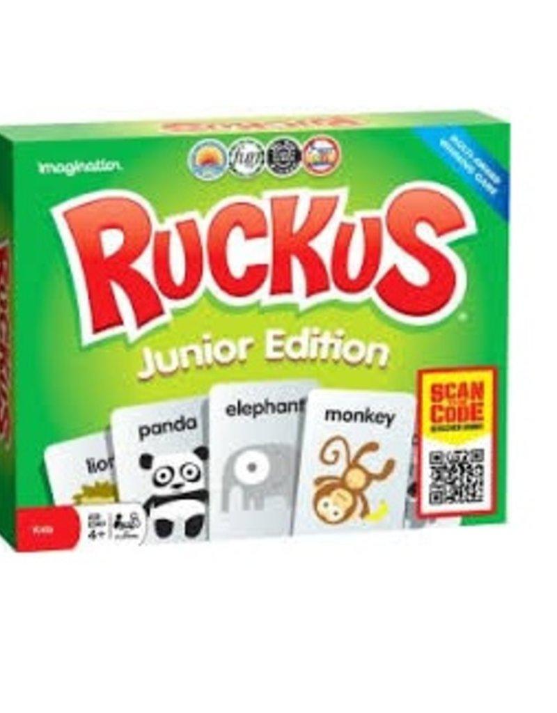 Ruckus Junior