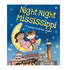 Night-Night Mississippi