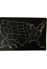 Chalkboard Placemat- Learning