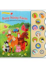 Cottage Door Press Busy Noisy Farm