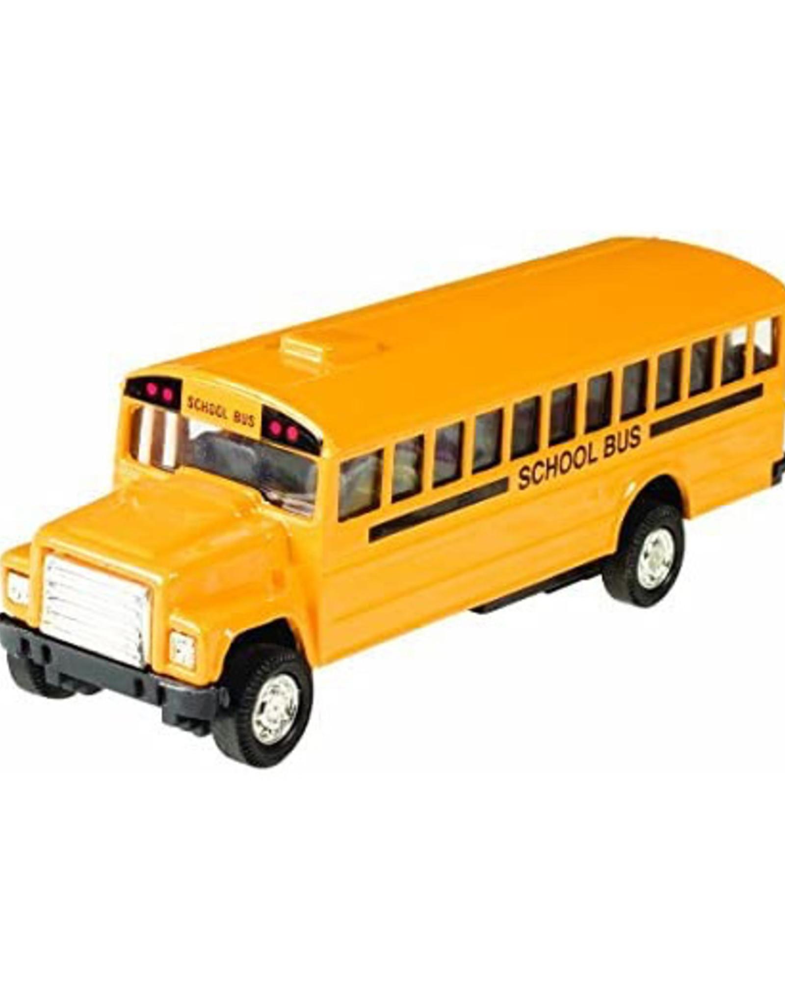 P/B SCHOOL BUS