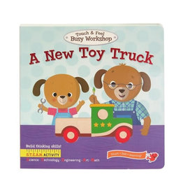 Cottage Door Press A New Toy Truck