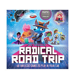 Dr. Biscuits Radical Road Trip