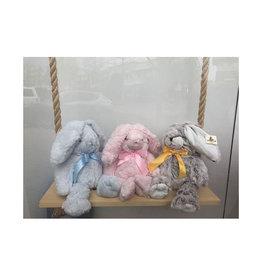 "Unipak Design 15"" Abby Bunny Blue"