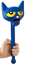 Educational Insights PETE THE CAT PUPPET-ON-A-STICK