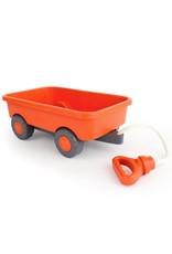 Green Toys Wagon
