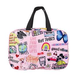 Iscream VSCO Large Cosmetic Bag