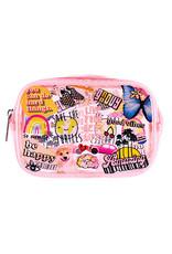 Iscream Small Cosmetic Bag