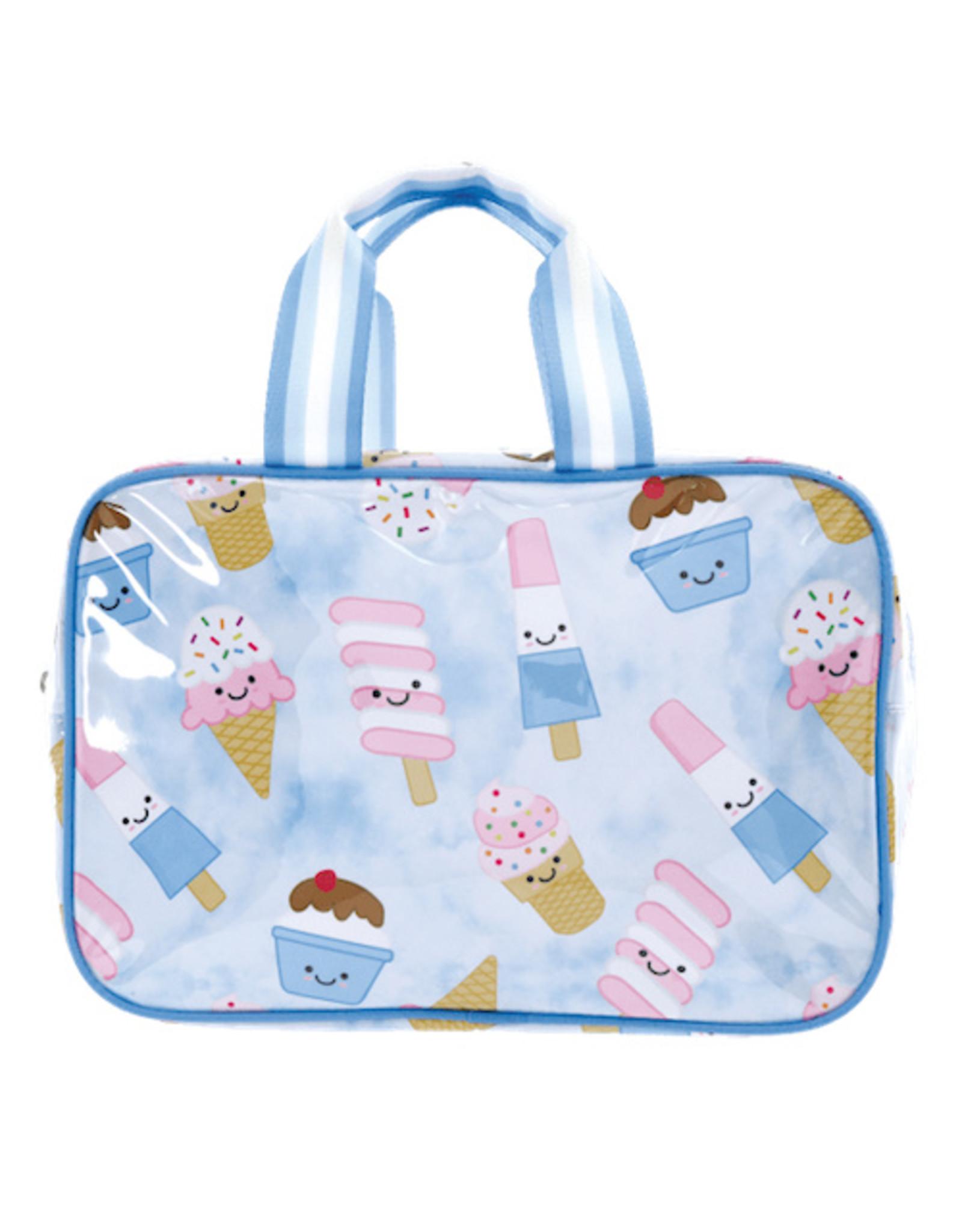 Iscream Large Cosmetic Bag