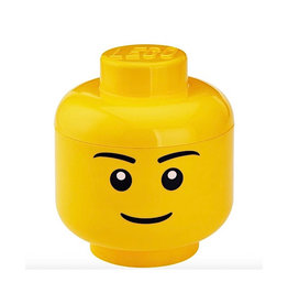 Lego Lego Storage Head
