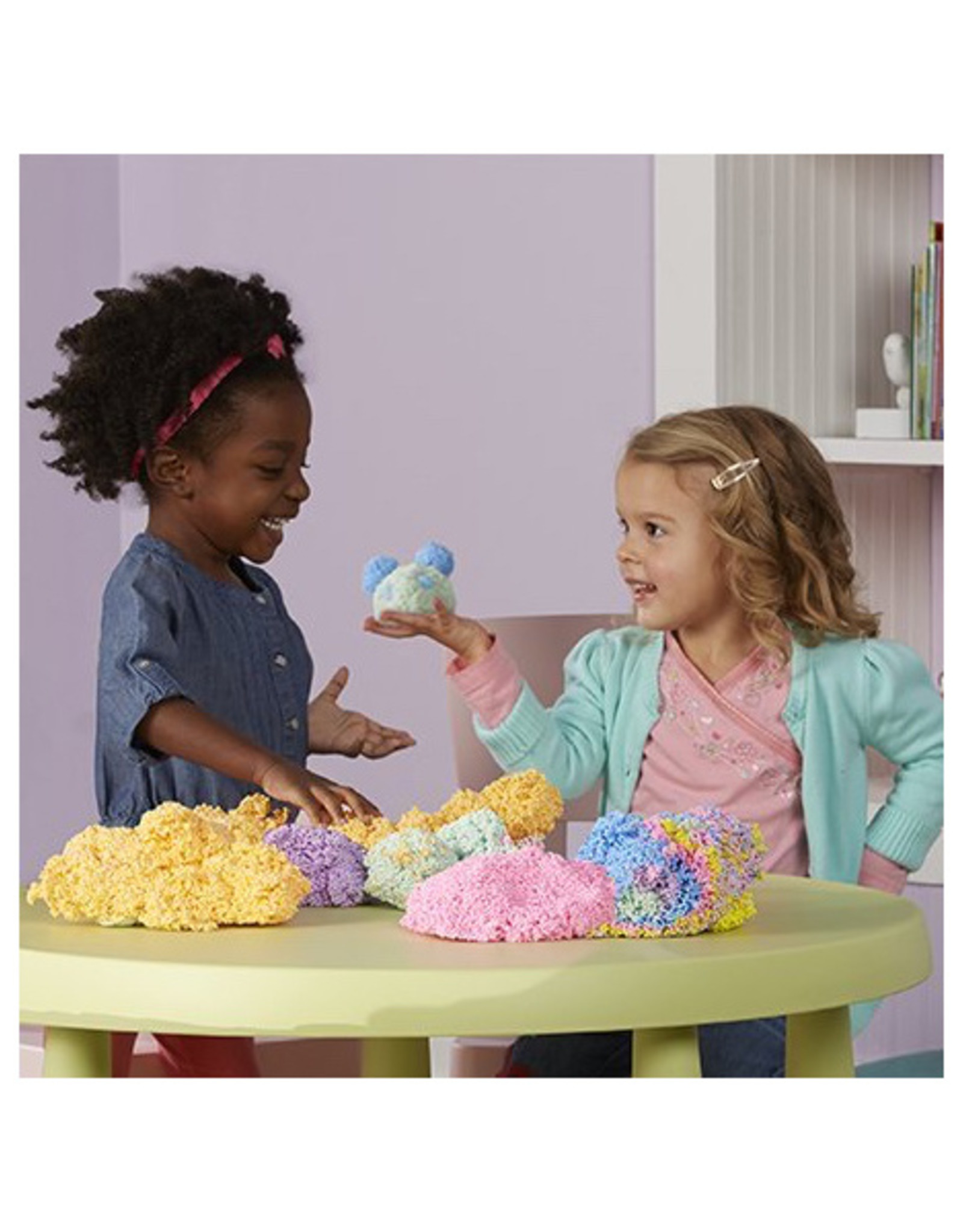 Learning Resources Playfoam Sparkle 4 Pk
