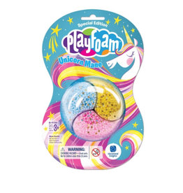 Educational Insights Unicorn Mane Playfoam