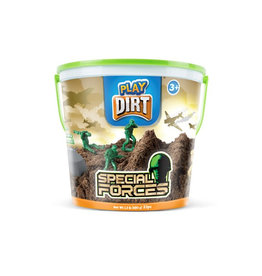 Play Visions PLAY DIRT SPECIAL FORCES