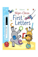 Usborne Wipe-Clean