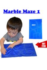 Marble Maze 1