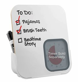 Time Timers Time Timer Dry Erase Board
