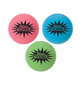 Hi-Bounce Stickball