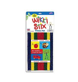"Wikki Stix PRIMARY PAK (48-8"" Wikki Stix)"
