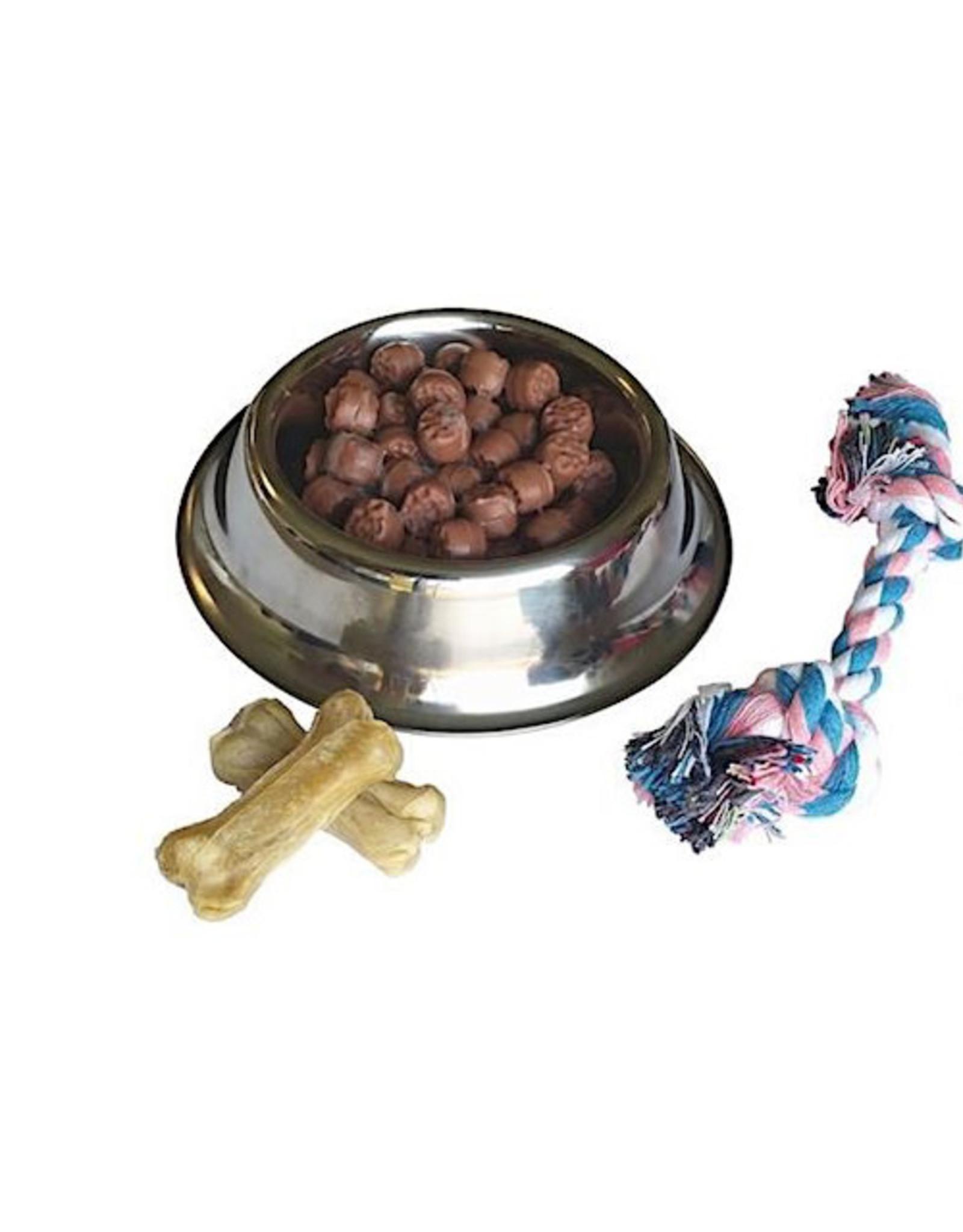 Dog Food /Toy Set