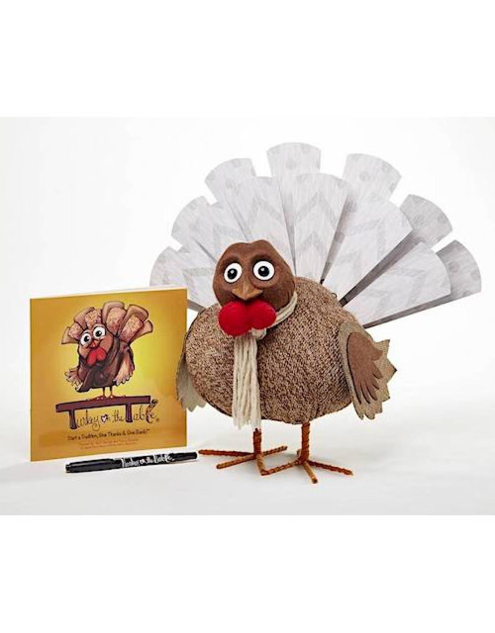 Turkey on the Table Turkey on the Table