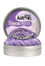 "Crazy Aaron's Putty Cupids Arrow 4"" Magnetic"