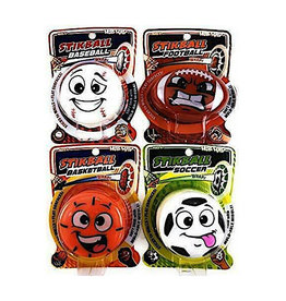 Hog Wild STIKBALL SPORTS ASSORTMENT