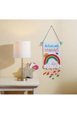 Faber Castell Quick Stitch Banner Rainbow
