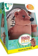 Faber Castell Sequin Pets: Happy the Hedgehog