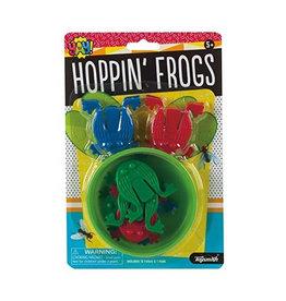 Douglas Toys Hoppin Frogs