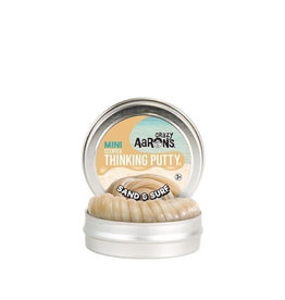 Crazy Aaron's Putty Sand & Surf Scented