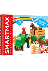 Smart Toys and Games SmartMax My First Farm Tractor