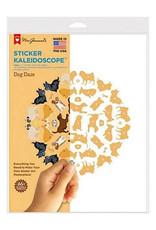 Sticker Kaleidoscope