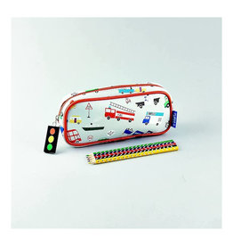 Floss & Rock Transport Pencil Case