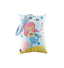 Floss & Rock Toothfairy Cushion