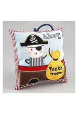 Floss & Rock Toothfairy Cushion
