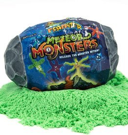 Relevant Play Meteor Monsters