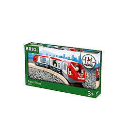 Ravensburger Mighty Red Action Locomotive