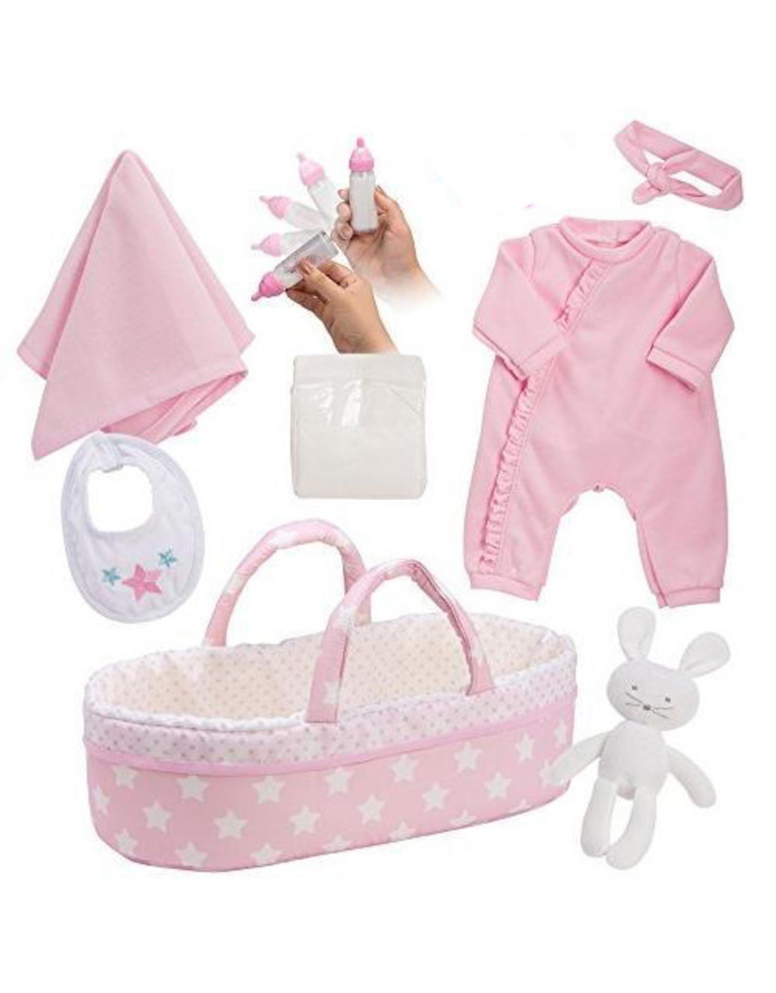 Adora Baby Essentials