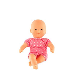 Corolle Mini Calin Raspberry