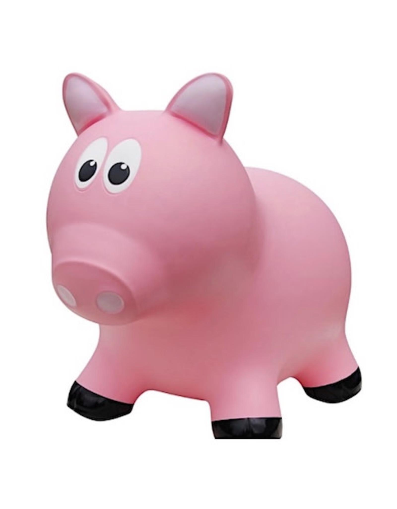 Pig - Pink
