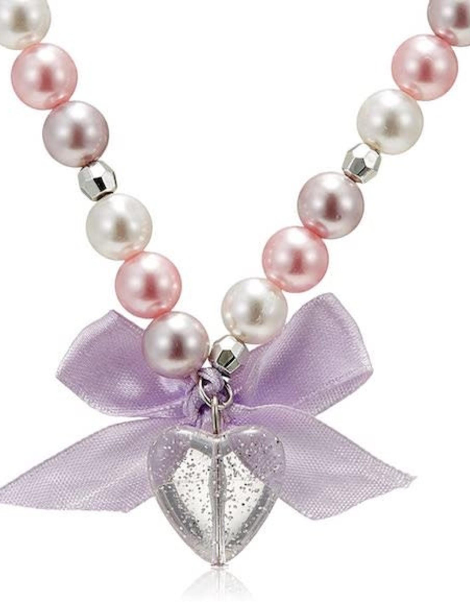 Sparkle princess necklace