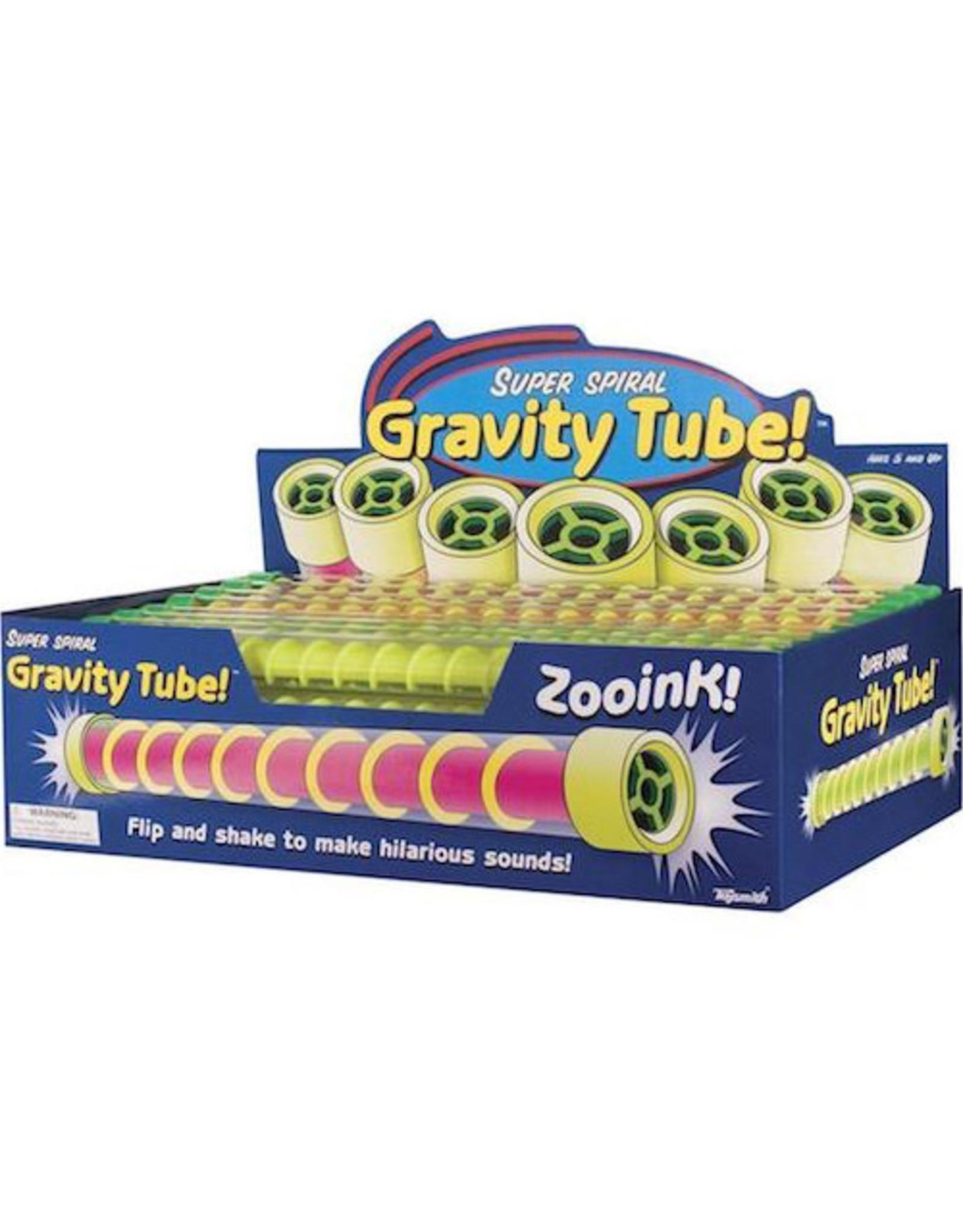 Douglas Toys Spiral Gravity Tube