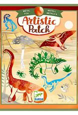 Djeco Artistic Patch