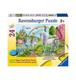 Ravensburger Prancing Unicorns (24pc)