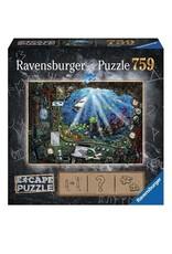 Ravensburger Escape Puzzle