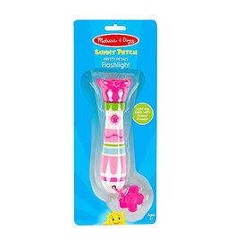 Melissa & Doug Pretty Petals Flashlight