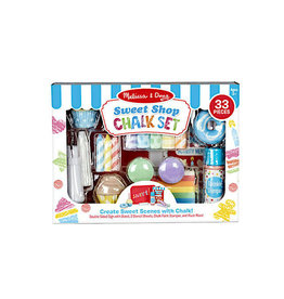 Melissa & Doug Sweet Shop Chalk