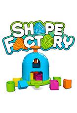 Fat Brain Shape Factory